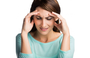 Mental stress and strain
